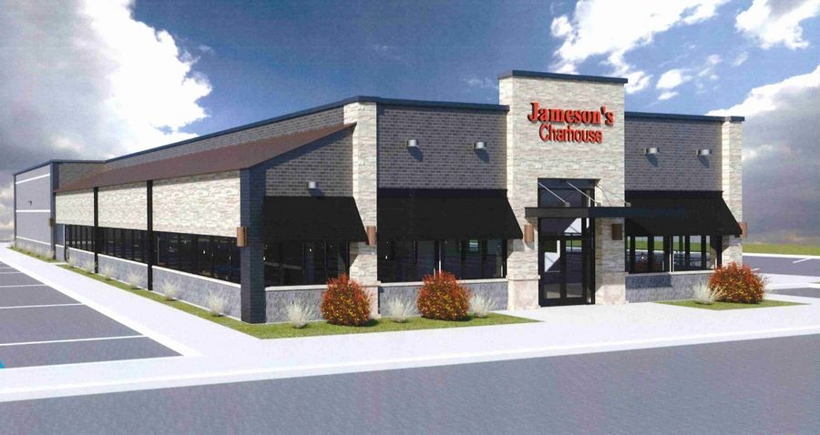 Jameson S Charhouse Planned For Former Tgi Friday S Location
