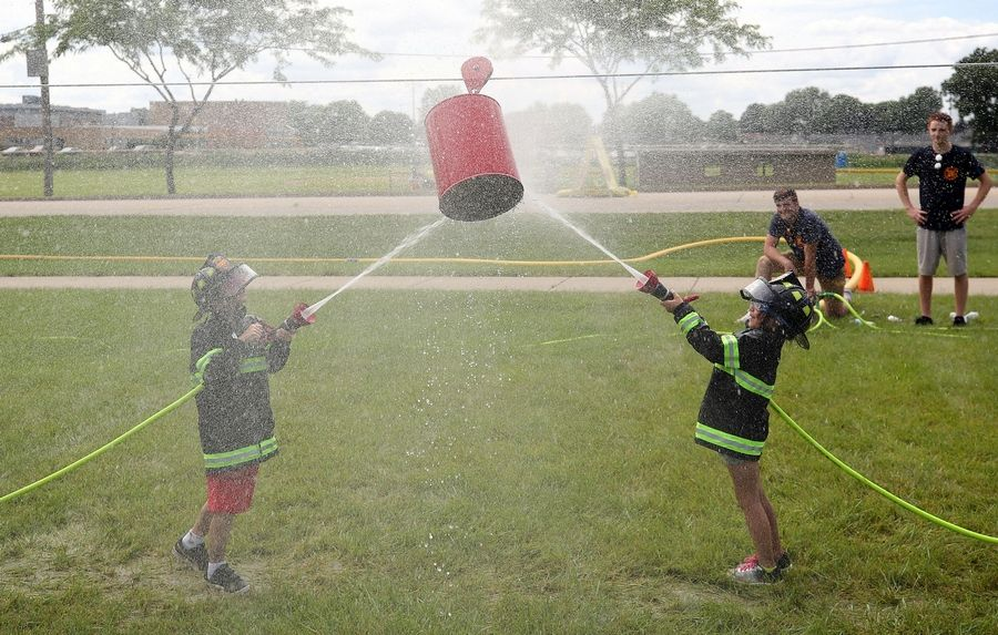 Activities planned for Wauconda Fest include water fights, karaoke and bags contests, a craft show, live music, a police dog demonstration and more.