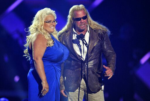 Dog the Bounty Hunter' co-star Beth Chapman dies at 51