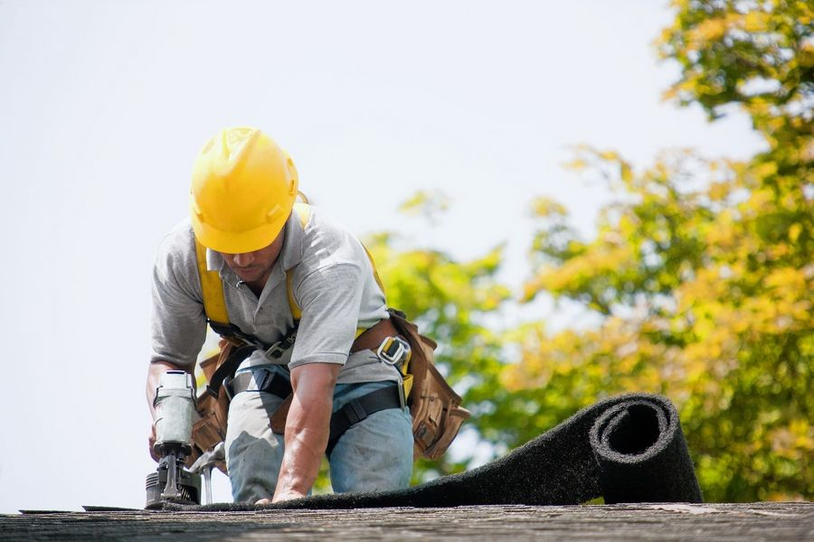 The Better Business Bureau has tips for homeowners in need of storm damage repairs.