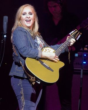 Melissa Etheridge plays a free concert in Elk Grove Village Thursday, July 4.