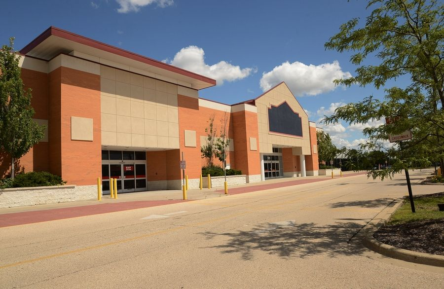 At Home, 24 Hour Fitness to replace long-shuttered Lowe's in