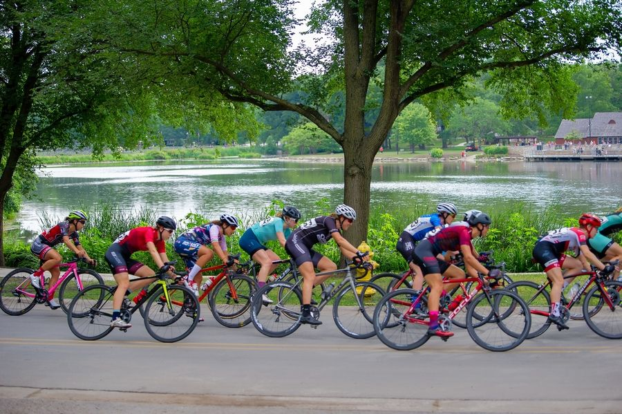 This summer, the Tour of Lake Ellyn will launch the DuPage Triple Crown, a new series within a series encompassing three Intelligentsia Cup events.