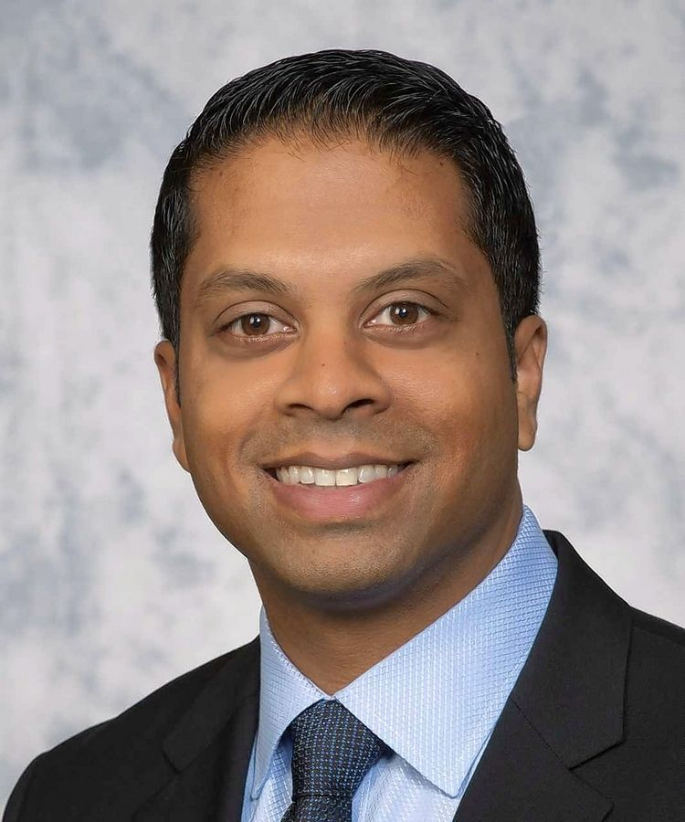 Dr. Sanjeeb Khatua has been promoted to executive vice president of the physician and ambulatory network for Edward-Elmhurst Health. He'll step into the role Oct. 1 as Joe Dant becomes president and CEO of Edward Hospital in Naperville.
