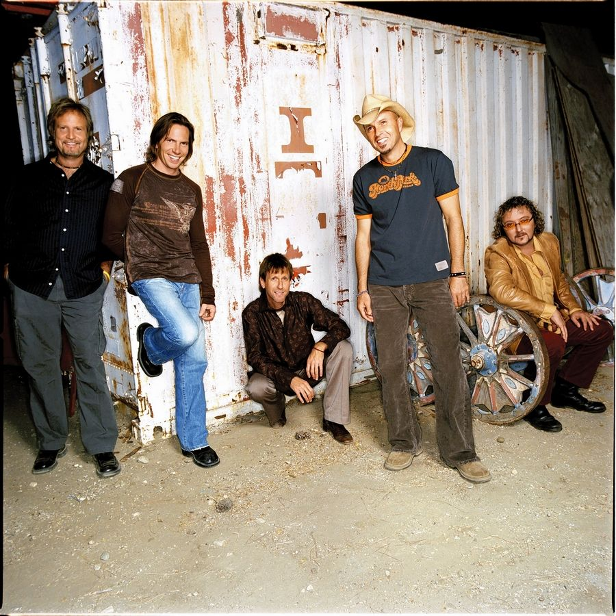 Sawyer Brown will perform at 10 p.m. Saturday at ItascaFest.