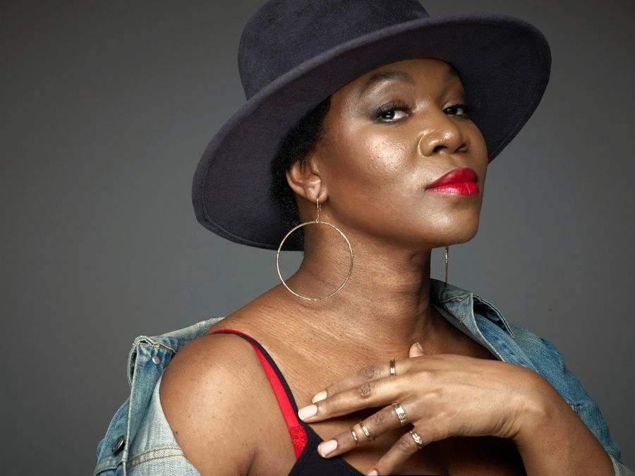 Grammy Award winner India.Arie closes out Taste of Chicago Sunday, July 14, with her 2019 Worthy Tour.