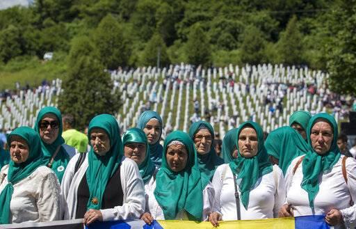 <h1>Bosnian Women</h1>