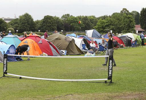 Wimbledon: how to get tickets, where to stay, what to wear - Telegraph