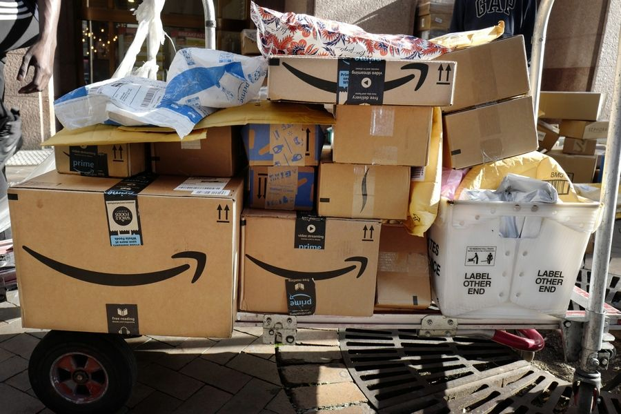 "Although the weeks between Thanksgiving and Christmas see far more parcel deliveries -- and therefore, more brazen from-the-stoop thefts, Prime Day's limited 48-hour window creates a concentrated opening for ""porch pirates"" to make their move."