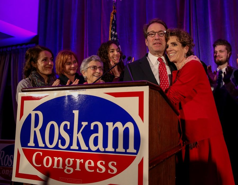 Former U.S. Rep. Peter Roskam has made his next career move after losing a re-election bid in November to Democrat Sean Casten. He has joined the law firm Sidley Austin LLP as a partner in its Government Strategies group.