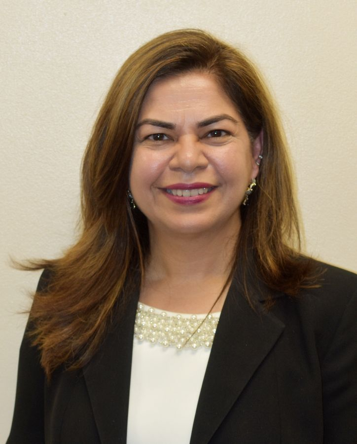 Rajkumari Chhatwani was sworn in as a Commissioner on the Park Board of Hoffman Estates Park District on July 16, 2019.Hoffman Estates Park District