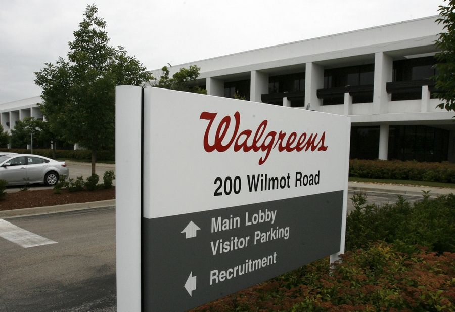 Deerfield-based Walgreens has been recognized with the top-score of 100 percent on the 2019 Disability Equality Index, a national benchmarking tool on corporate policies and practices related to disability inclusion and workplace equality.