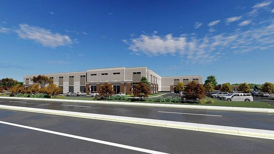 CA Industrial has started construction on CA Elk Grove, a 146,029-square-foot speculative class A warehouse at 550 E. Devon Ave. in Elk Grove Village.