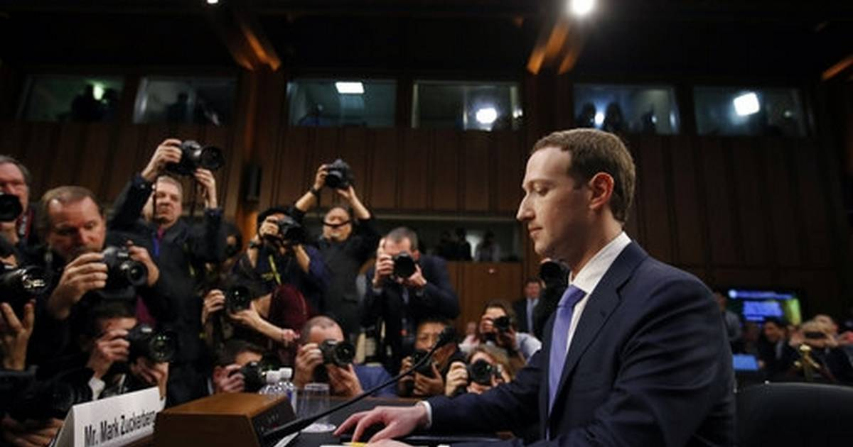 The Latest: Agency promises 'fair-minded' probe on Big Tech