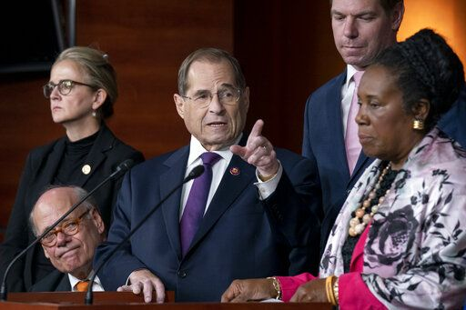 Image result for PHOTOS OF HOUSE JUDICIARY MEMBERS 7/26/2019