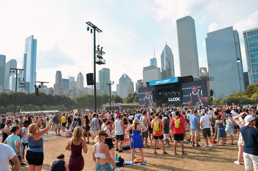 Lightfoot promises robust security at Lollapalooza