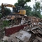 'It's a sad day': 119-year-old Hoffman Estates farmhouse demolished