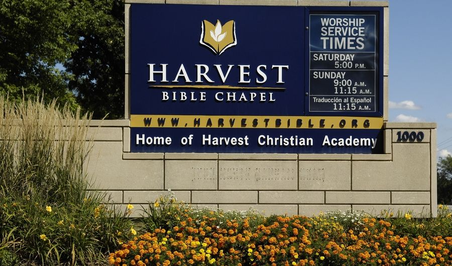 Ex-Harvest Bible worker accused of stealing more than