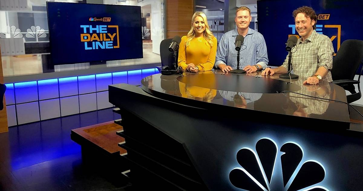 Feder: NBC Sports Chicago adds weekday afternoon sports