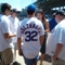 'Jeopardy'star James Holzhauer pays a visit to Wrigley Field