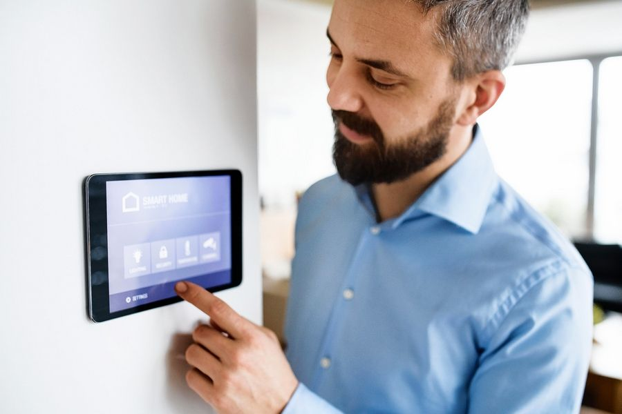 Smart-home technology, such as a programmable thermostat, is one of the fastest growing home upgrades today.