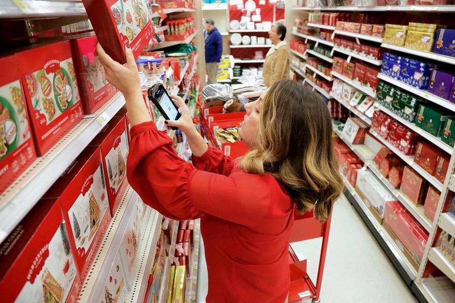 Target upped its minimum hourly rate to $13 an hour in June, which is part of a commitment to reach $15 by 2020.