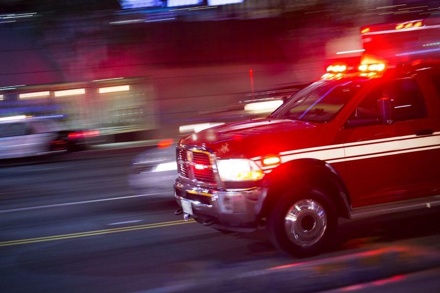 St  Charles man killed in Grundy County crash