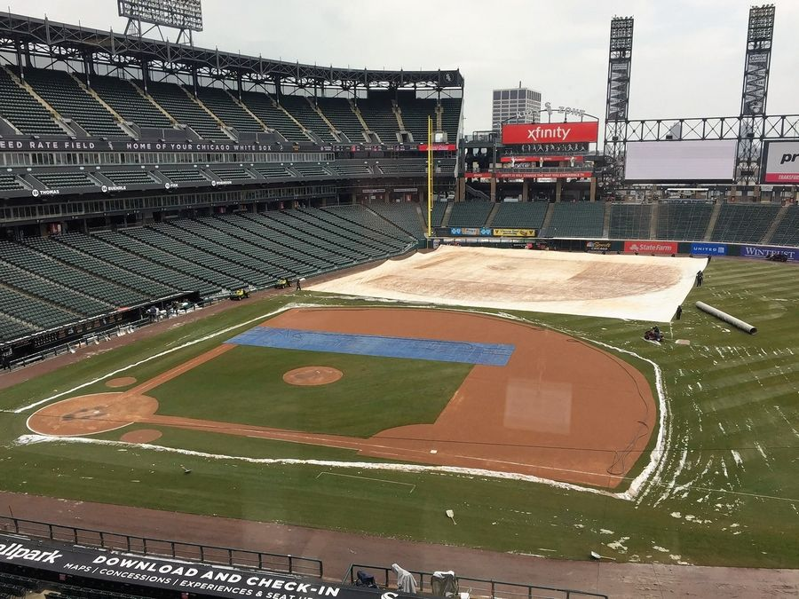 Chicago White Sox Home Opener 2020.White Sox To Open 2020 Season With March 26 Home Game Vs Royals