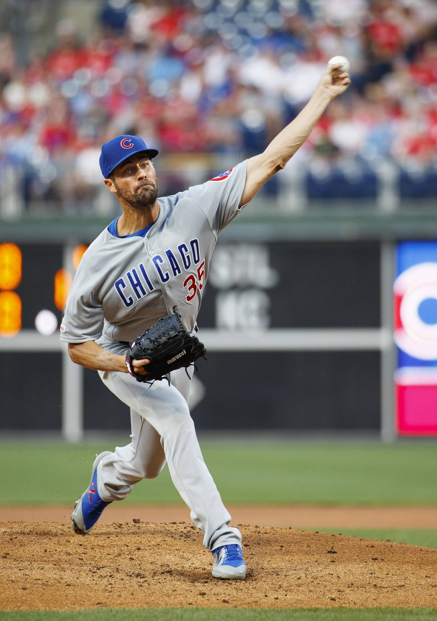 Chicago Cubs: Where do the Cubs go from here after playoff ...