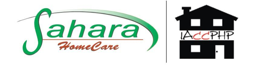 Courtesy of Sahara Homecare