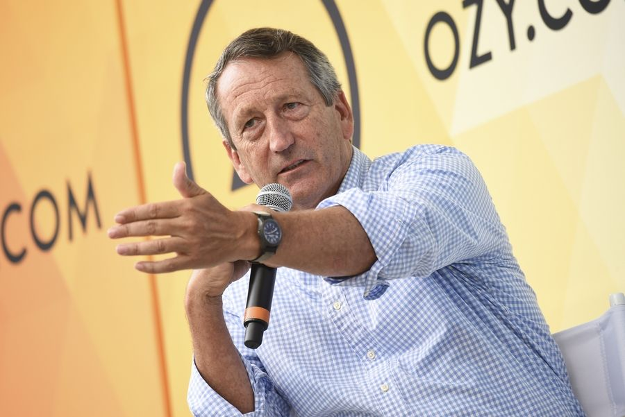 Mark Sanford, the former South Carolina governor and congressman, is heading to another early voting state as he continues to mull the possibility of mounting an uphill challenge to President Donald Trump for the Republican presidential nomination. A spokeswoman confirmed that Sanford would travel Tuesday night to New Hampshire for meetings.