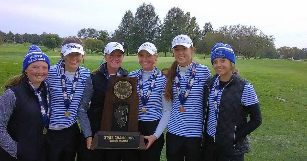 Girls golf: Scouting Fox Valley