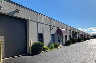 Brown Commercial Group worked on behalf of tenant Proline Foods to triple its space by moving to a 4,165-square-foot building at 762 Birginal Drive in Bensenville.
