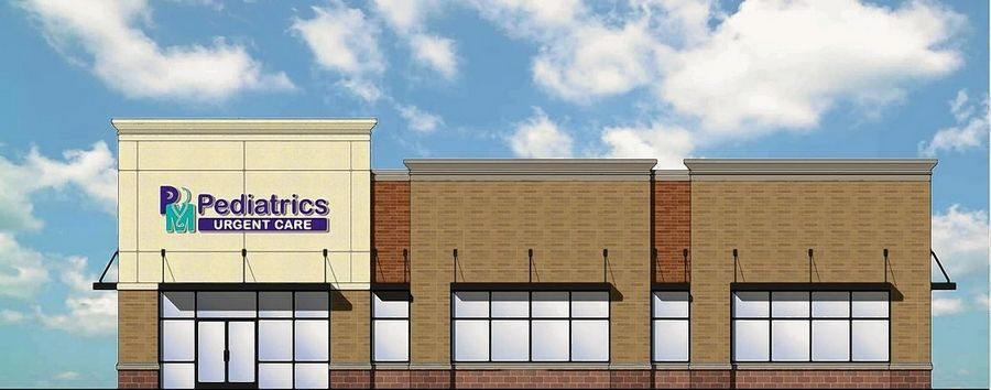 Mount Prospect trustees approved plans Tuesday for a P.M. Pediatrics medical clinic to replace two homes in the 200 block of West Rand Road. It will be the first Chicago-area location for the national company.