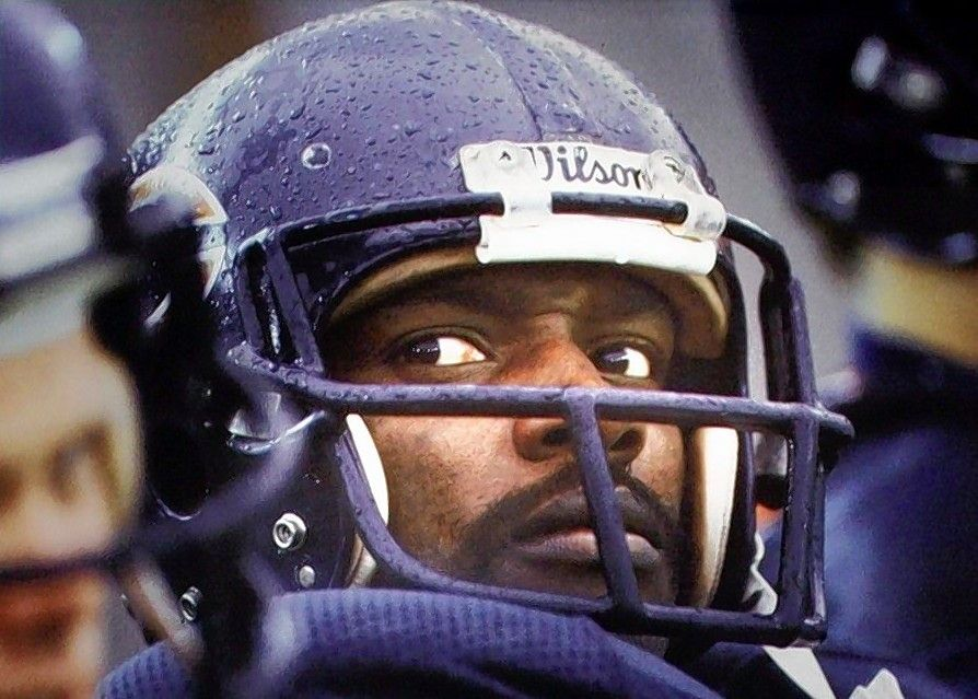 huge discount 70ca9 5860f Feder: WGN primetime special to honor Walter Payton