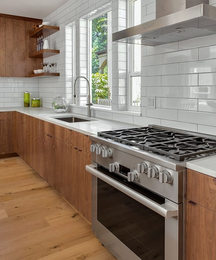 Fresher Alternatives To Subway Tile There S Not Just One Answer