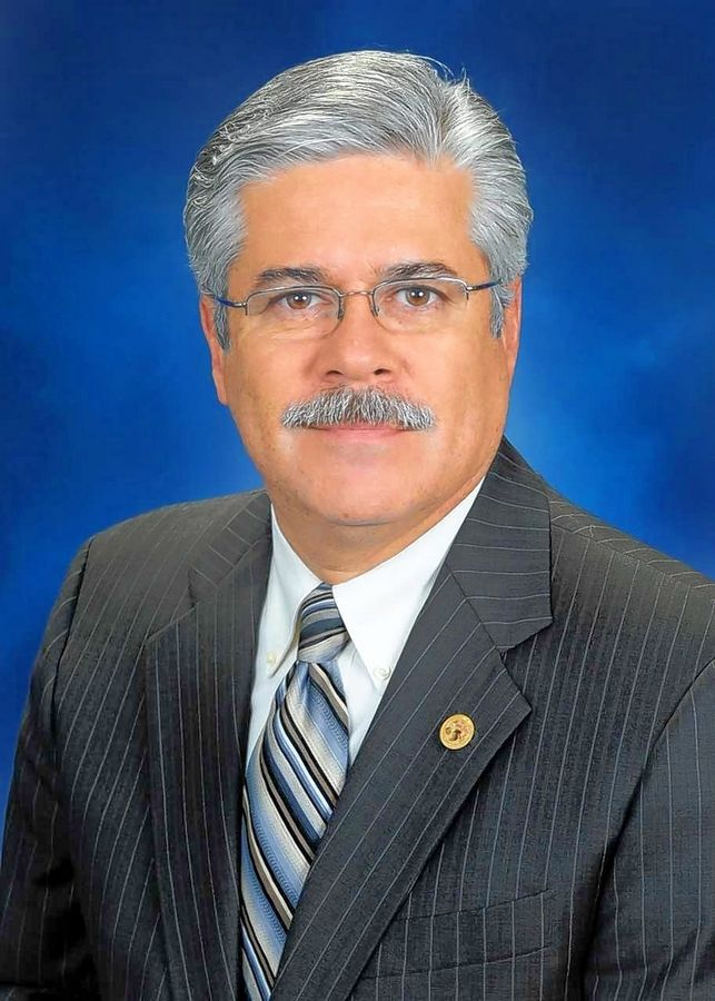 State Rep. Fred Crespo, a Hoffman Estates Democrat, was the legislation's lead House sponsor.