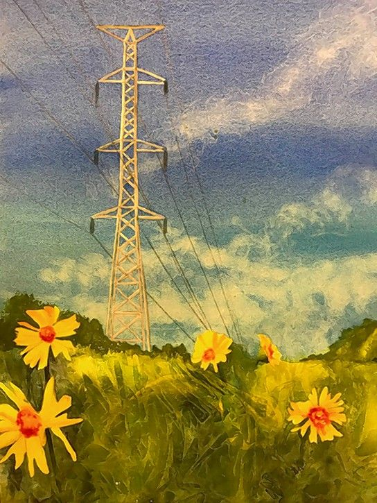 The annual Prospect Heights Natural Resource Commission art exhibition at the Prospect Heights Public Library will be held from Tuesday, Sept. 3, through Sept. 30.