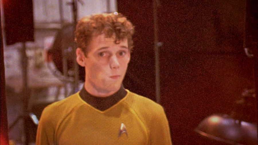 "The late actor Anton Yelchin is probably best known for his role as Pavel Chekov in the ""Star Trek"" movies. The documentary ""Love, Antosha"" celebrates his brief life."
