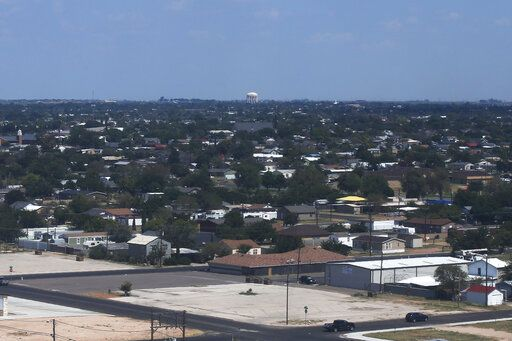 West Texas shooting brings 2 intertwined cities even closer