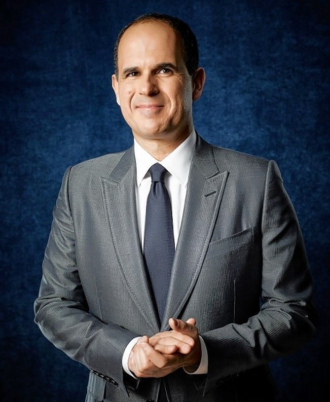 "COURTESY OF SANDROMarcus Lemonis is CEO of Lincolnshire-based Camping World and the host of CNBC's reality TV show, ""The Profit."""