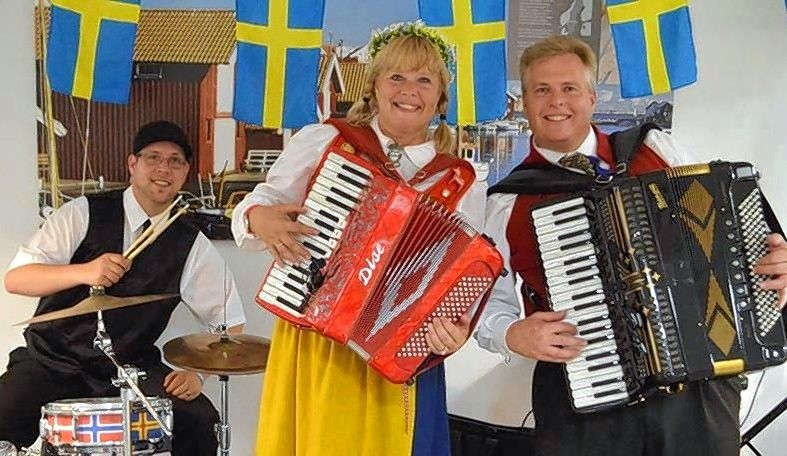 Scandinavian Day Festival celebrates 40 years Sept  8