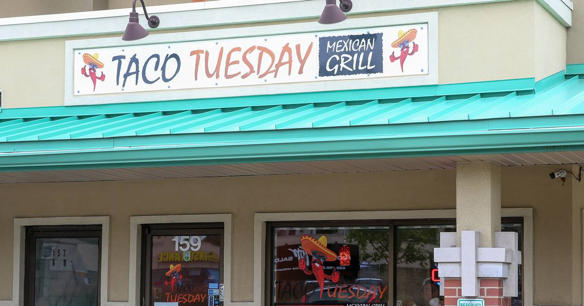 Wood Dale restaurant trying to block LeBron James from trademarking 'Taco Tuesday'