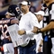 Rozner: Just that fast, Bears' Nagy under fire