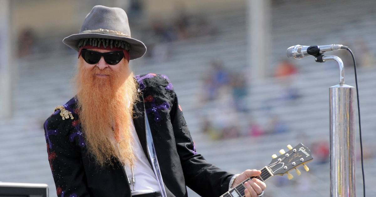 Tickets on sale Tuesday for ZZ Top at Genesee Theatre