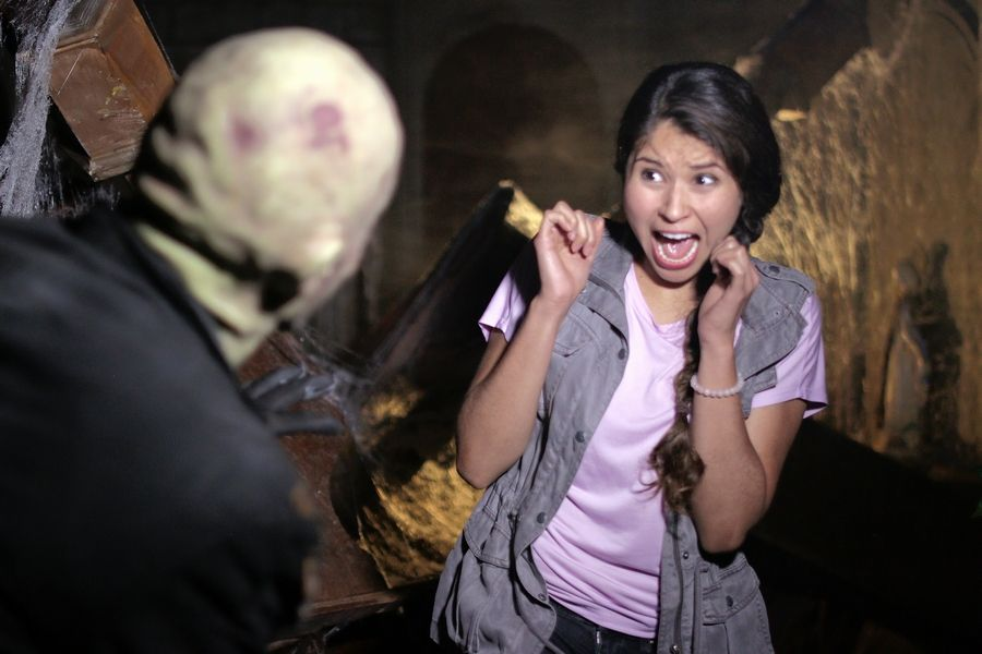 The 13th Floor Chicago Haunted House returns for another season of scares starting Friday, Sept. 13.