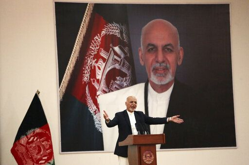 Trump's Afghanistan decision pushes country toward vote