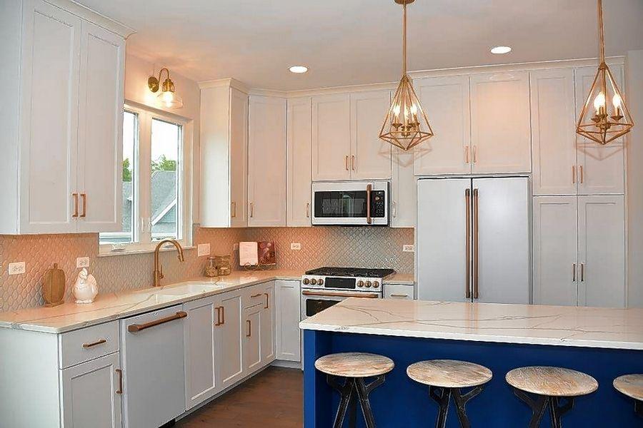 Groovy Model Homes Show Todays Hot Design Trends Download Free Architecture Designs Osuribritishbridgeorg