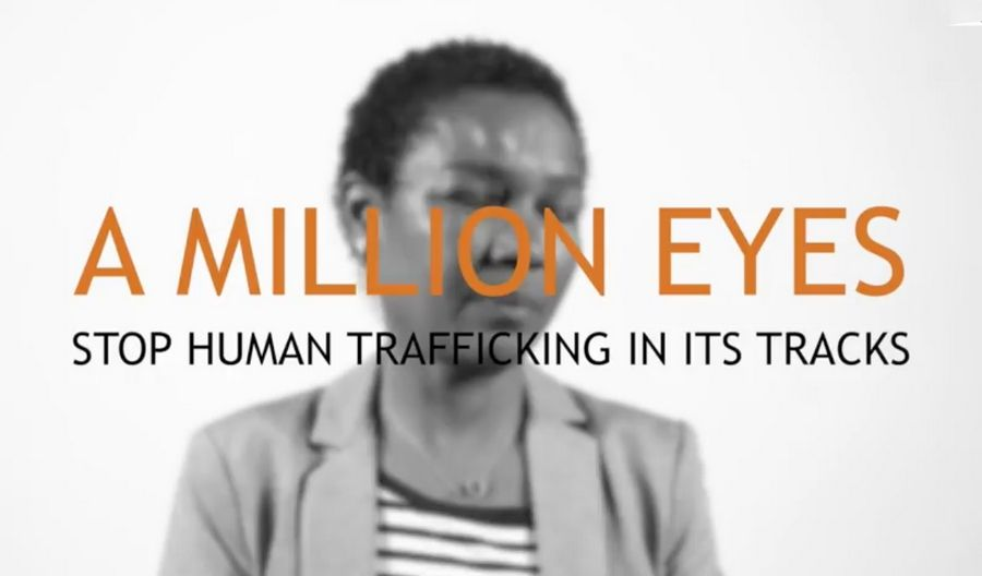 "Marriott International launched ""A Million Eyes"" in 2017 as part of a companywide effort to educate employees on how to recognize the signs of human trafficking. A new state law drafted by a suburban lawmaker will require all hotel workers to undergo similar training."