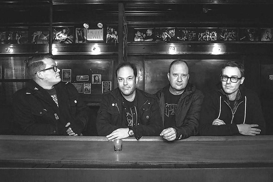 The Mr. T Experience brings Bay-area punk to the headlining slot Saturday at Punk the Burbs 3.